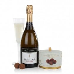 Prosecco & Chocolate
